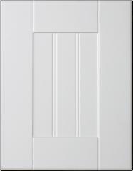 Wide Rail Shaker Dbl Pin