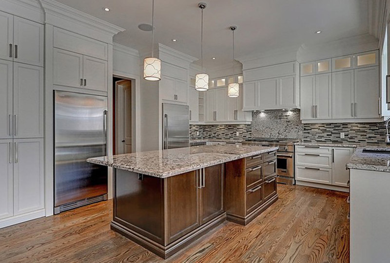 Kitchen Cabinets & Doors Mississauga | Purewood Inc.